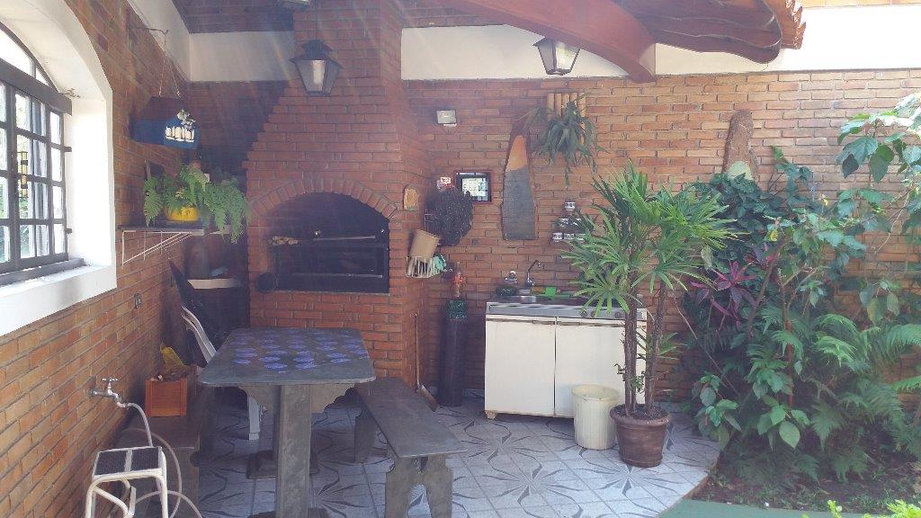 Casa 4 Dorm, Vila Rosália, Guarulhos (CA0682) - Foto 11