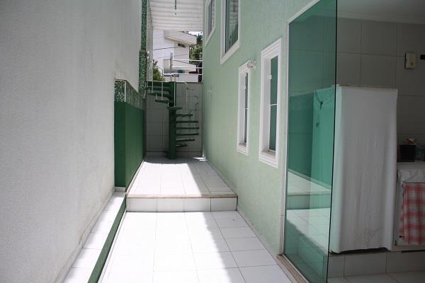 Casa 3 Dorm, Parque Residencial Itapeti, Mogi das Cruzes (CA0642) - Foto 17