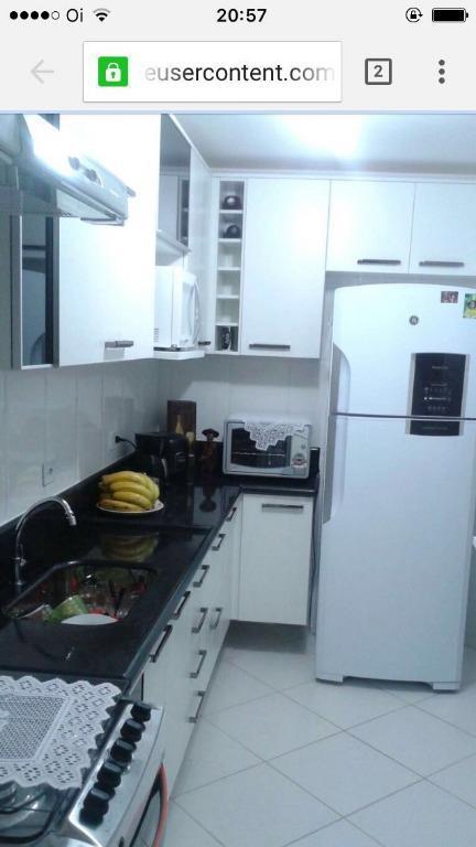 Apto 1 Dorm, Picanco, Guarulhos (AP3079) - Foto 5