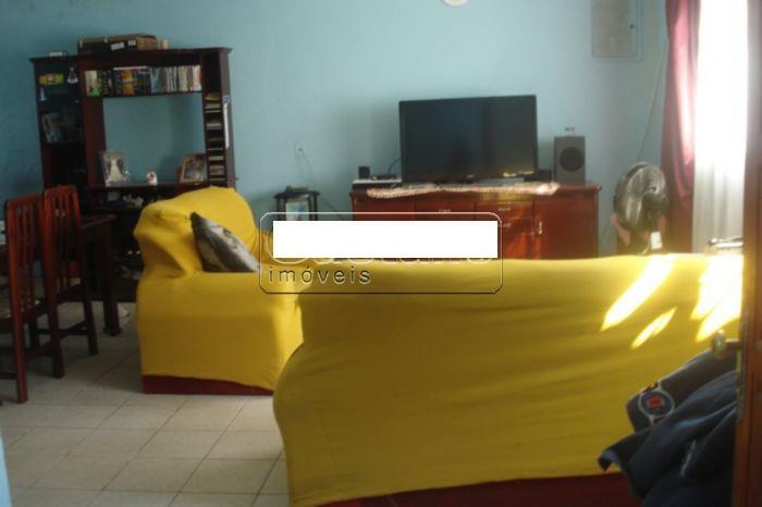 Casa 2 Dorm, Gopoúva, Guarulhos (CA0714) - Foto 2