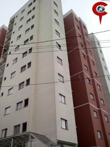 Apto 1 Dorm, Picanco, Guarulhos (AP3584)