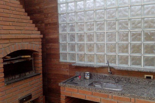 Casa 3 Dorm, Jardim Maria Dirce, Guarulhos (CA0629) - Foto 2
