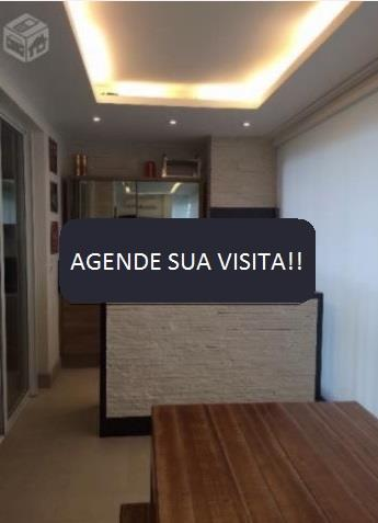 Apto 3 Dorm, Centro, Guarulhos (AP3271) - Foto 3