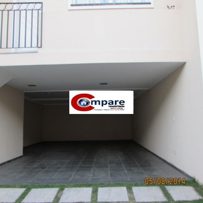 Casa 3 Dorm, Vila Itapegica, Guarulhos (SO1280) - Foto 14