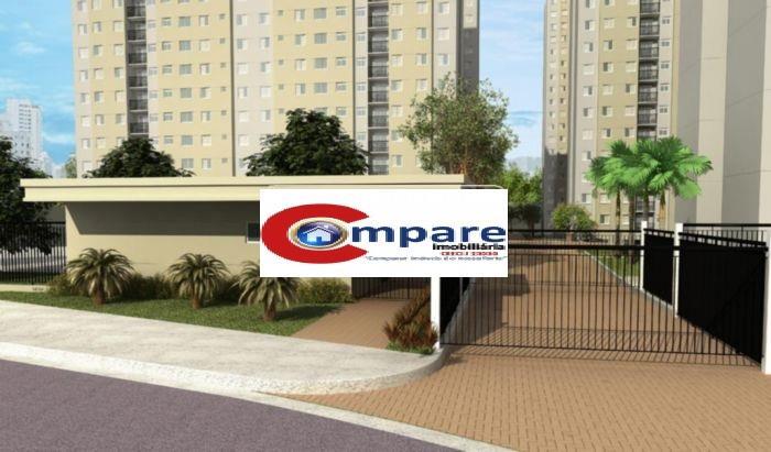 Imobiliária Compare - Apto 2 Dorm, Cocaia (AP3577) - Foto 2