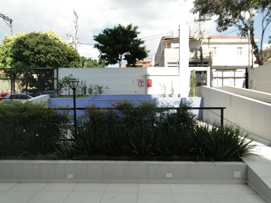 Apto 2 Dorm, Vila Mazzei, São Paulo (AP3309) - Foto 7