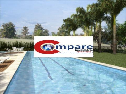 Imobiliária Compare - Apto 2 Dorm, Cocaia (AP3577) - Foto 4