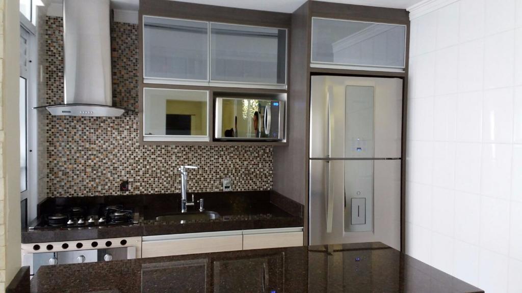 Apto 2 Dorm, Vila Augusta, Guarulhos (AP3262) - Foto 4