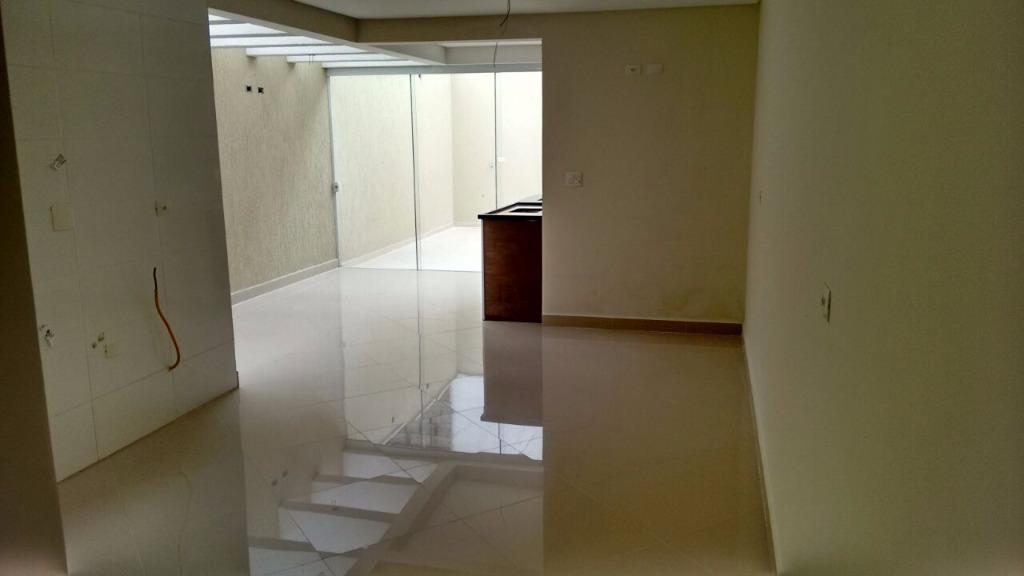 Casa 3 Dorm, Jardim Santa Clara, Guarulhos (SO1201) - Foto 13
