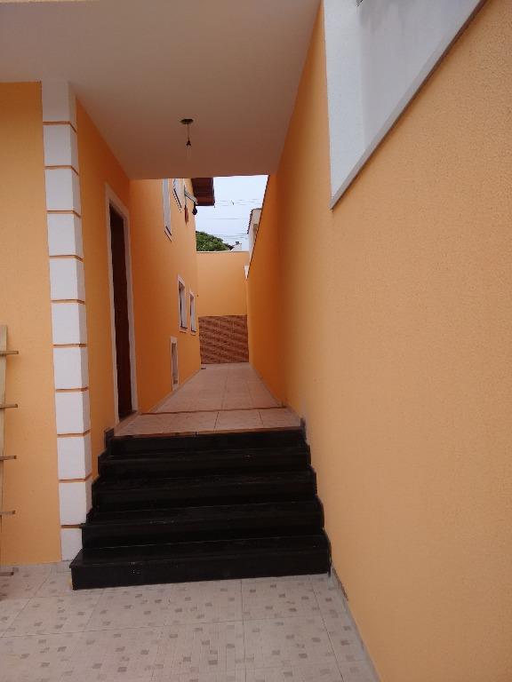Casa 3 Dorm, Parque Flamengo, Guarulhos (SO1128) - Foto 2