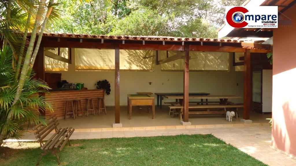 Chácara 5 Dorm, Tanque, Atibaia (CH0015) - Foto 7