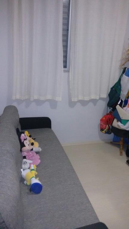 Apto 2 Dorm, Vila Mafalda, Jundiaí (AP2955) - Foto 8