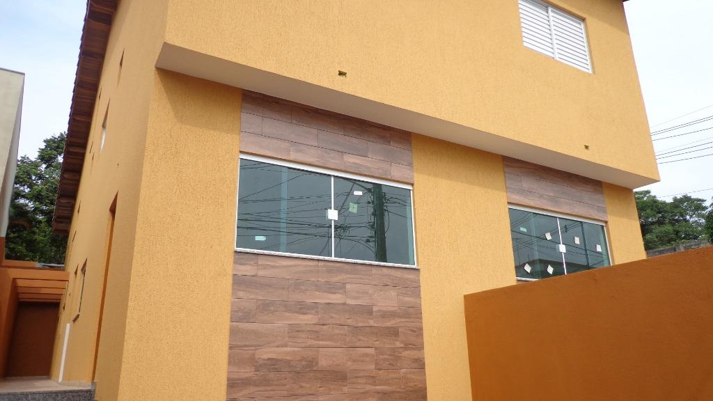 Casa 2 Dorm, Torres Tibagy, Guarulhos (CA0658)