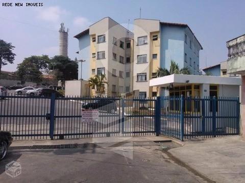 Apto 2 Dorm, Jardim Valéria, Guarulhos (AP3393) - Foto 7