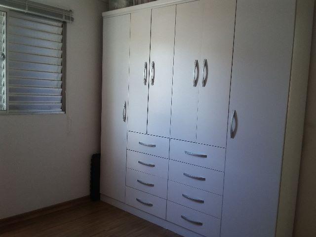 Apto 2 Dorm, Gopoúva, Guarulhos (AP3237) - Foto 8