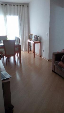 Apto 2 Dorm, Gopoúva, Guarulhos (AP3254)