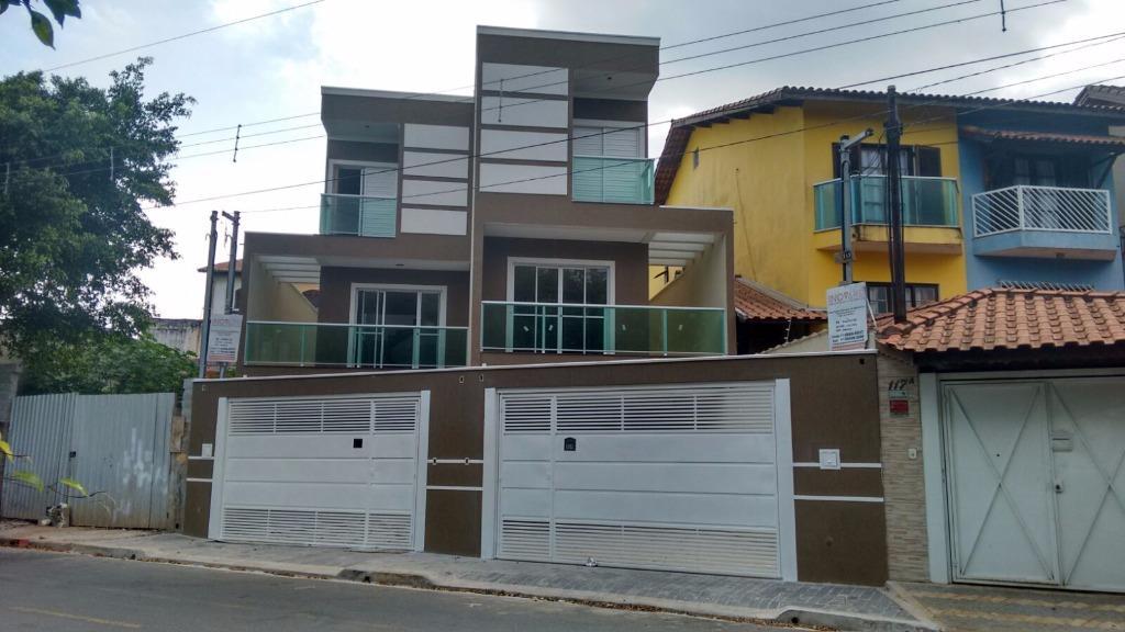 Casa 3 Dorm, Jardim Santa Clara, Guarulhos (SO1201)