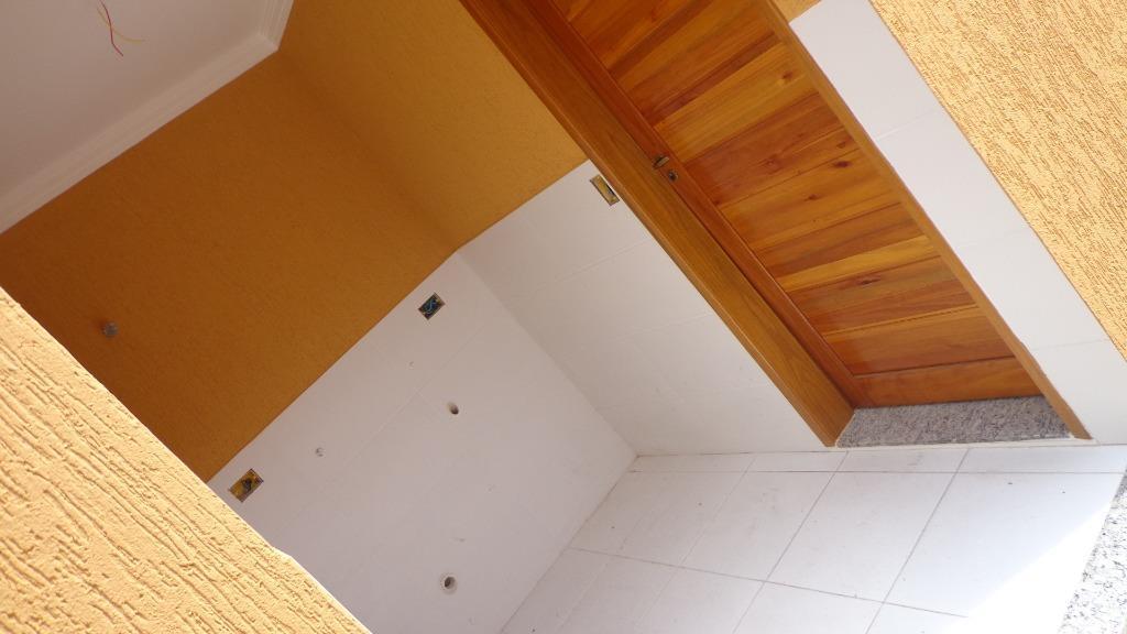 Casa 2 Dorm, Torres Tibagy, Guarulhos (CA0658) - Foto 6
