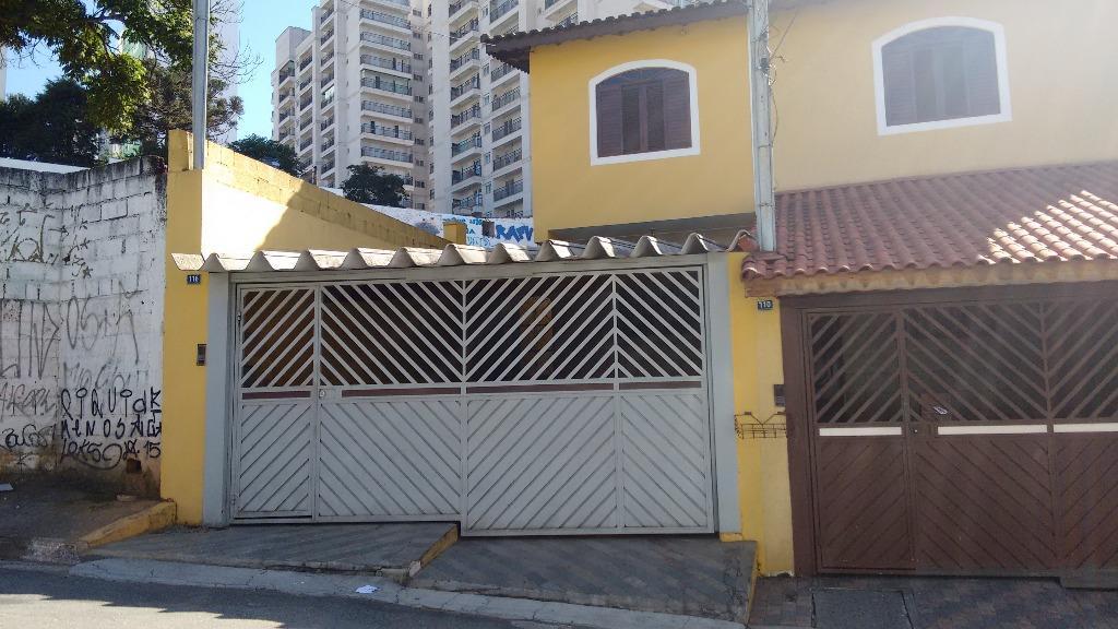 Casa 3 Dorm, Picanco, Guarulhos (SO1166)
