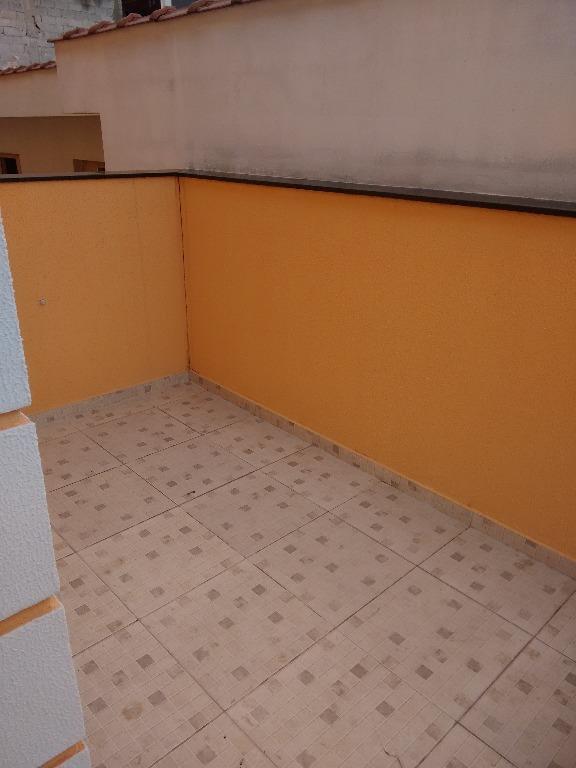 Casa 3 Dorm, Parque Flamengo, Guarulhos (SO1128) - Foto 19
