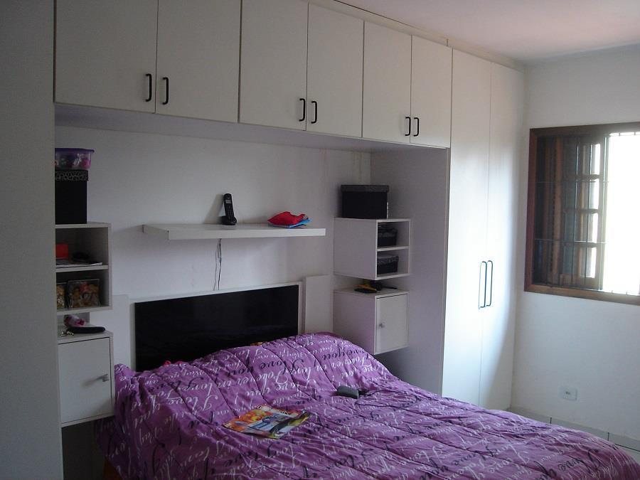 Casa 2 Dorm, Macedo, Guarulhos (SO1183) - Foto 11