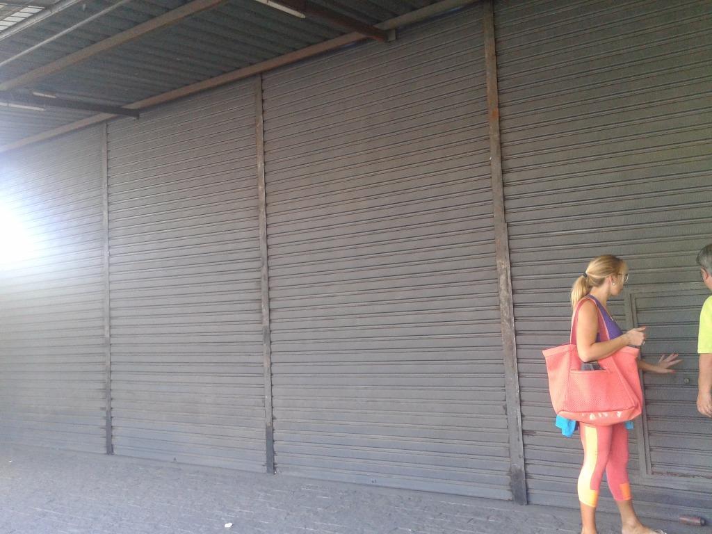 Imobiliária Compare - Galpão, Vila São Judas Tadeu - Foto 8