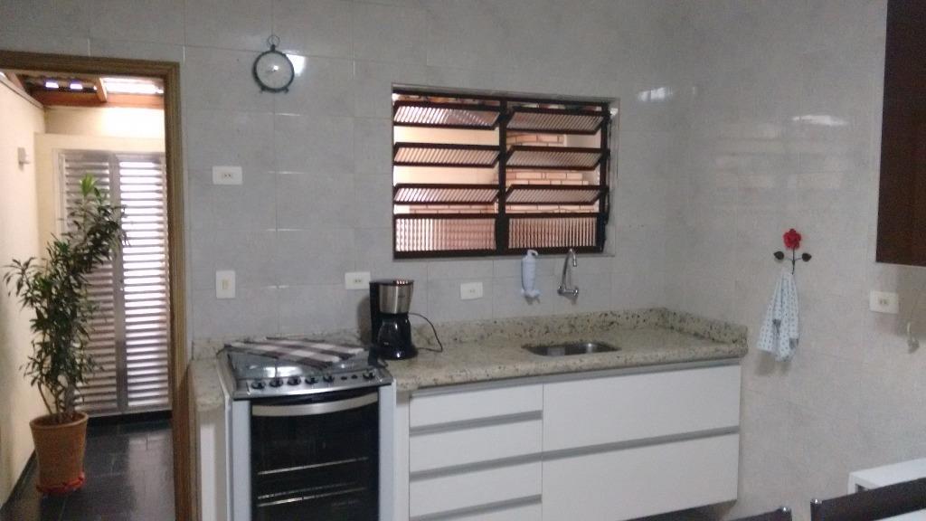 Casa 3 Dorm, Ponte Grande, Guarulhos (SO1123) - Foto 11