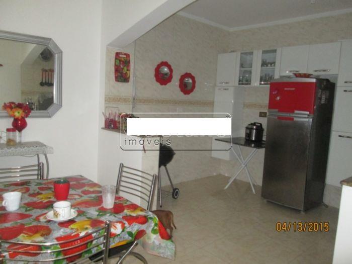 Casa 3 Dorm, Picanco, Guarulhos (SO1240) - Foto 6