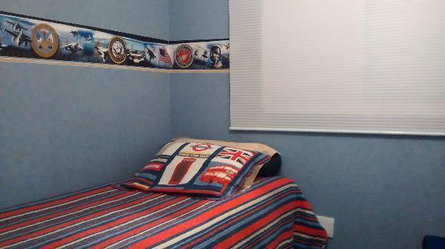 Imobiliária Compare - Apto 2 Dorm, Vila Rosália - Foto 10