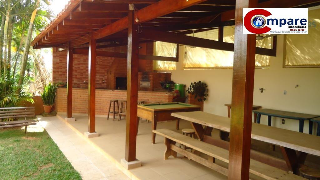 Chácara 5 Dorm, Tanque, Atibaia (CH0015) - Foto 8