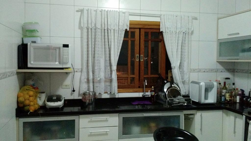Casa 3 Dorm, Jardim Santa Mena, Guarulhos (SO1164) - Foto 11