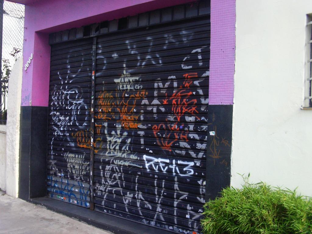 Sala, Tatuapé, São Paulo (SL0027) - Foto 3