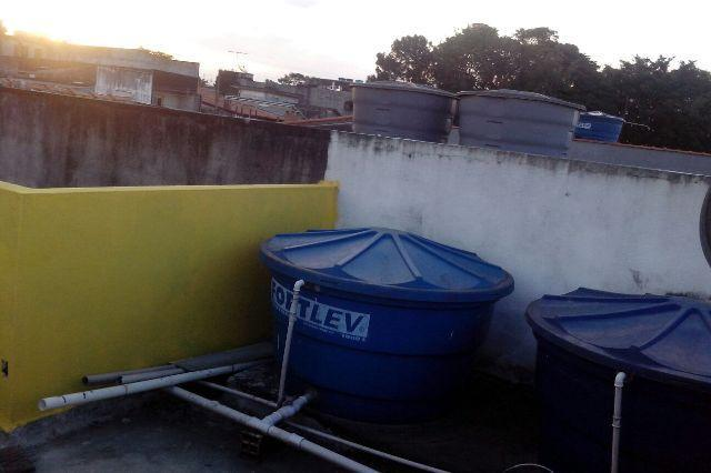 Casa 3 Dorm, Jardim Maria Dirce, Guarulhos (CA0629) - Foto 4