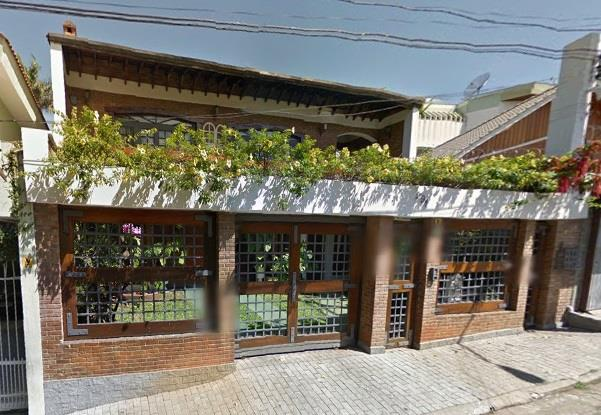 Casa 4 Dorm, Vila Rosália, Guarulhos (CA0682)