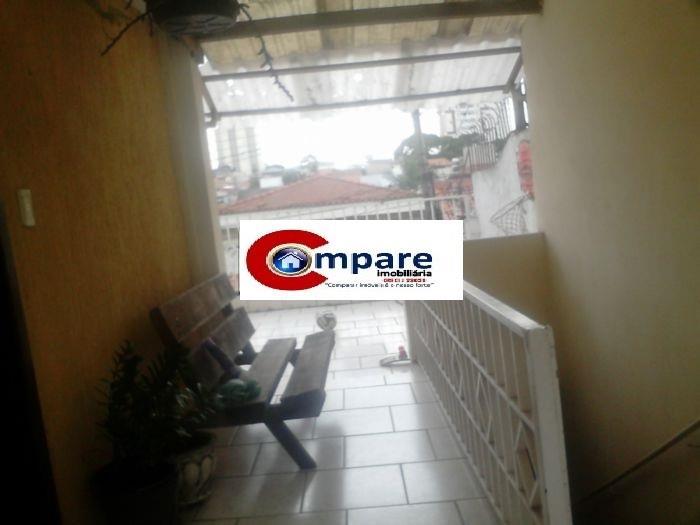 Imobiliária Compare - Casa 3 Dorm, Vila Rosália - Foto 2