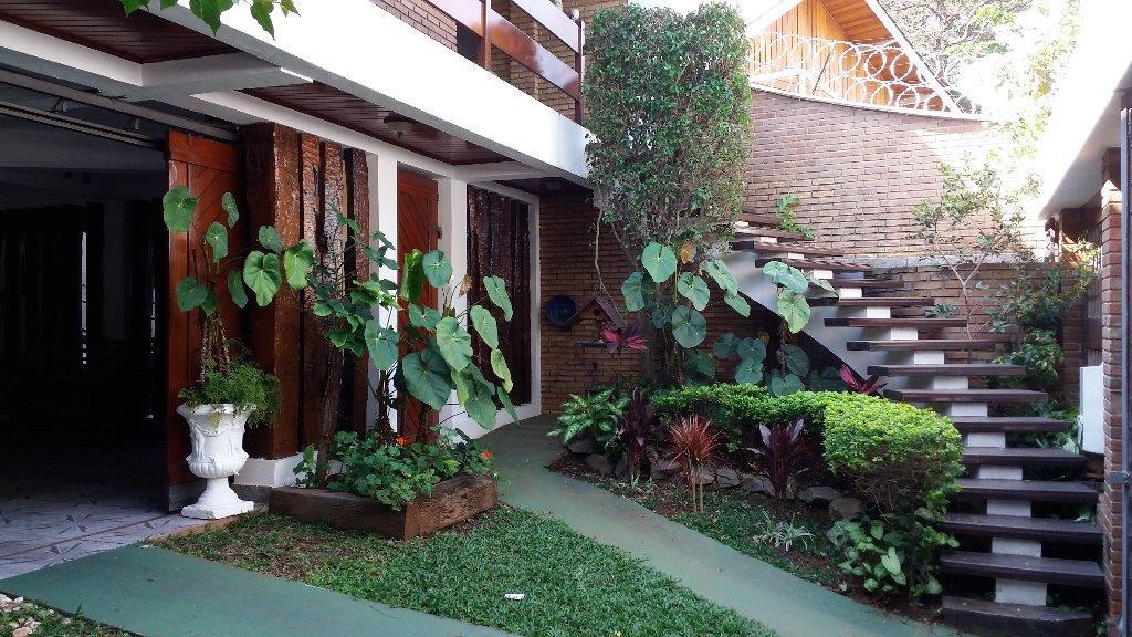 Casa 4 Dorm, Vila Rosália, Guarulhos (CA0682) - Foto 4