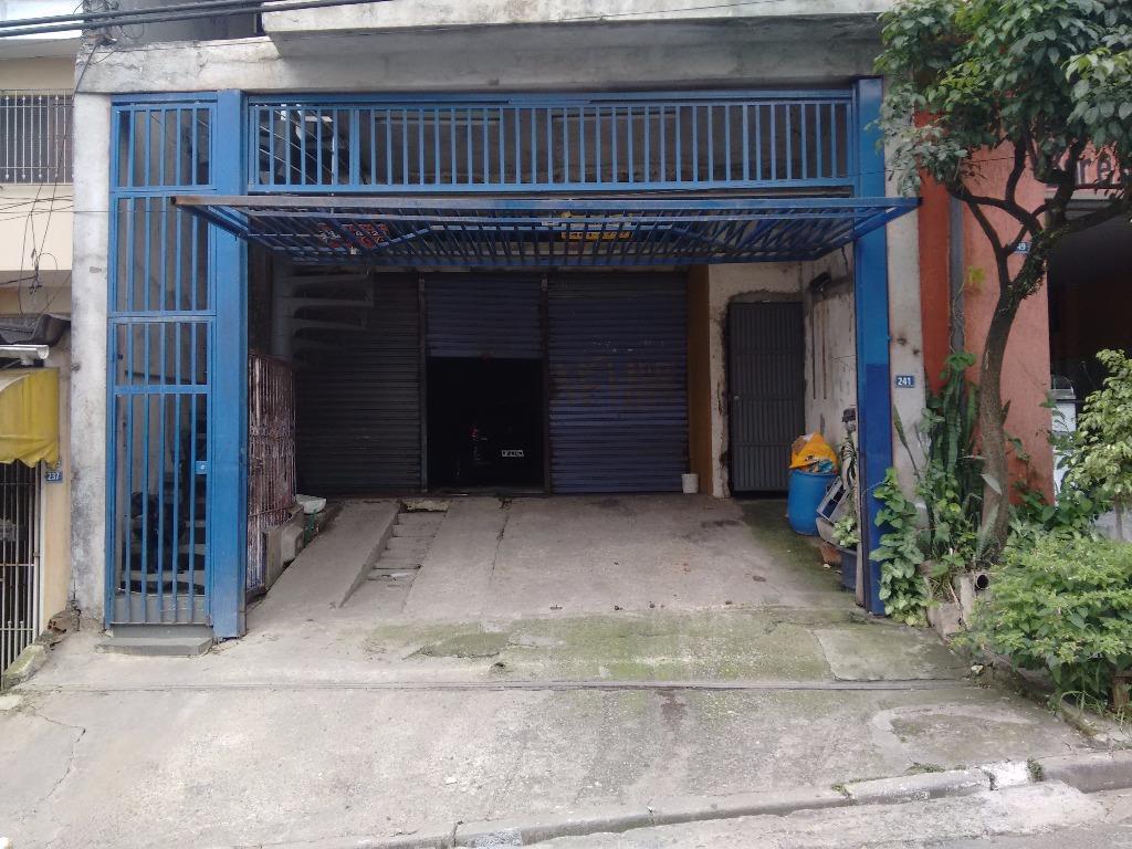 Sala, Vila Bremen, Guarulhos (SL0022)