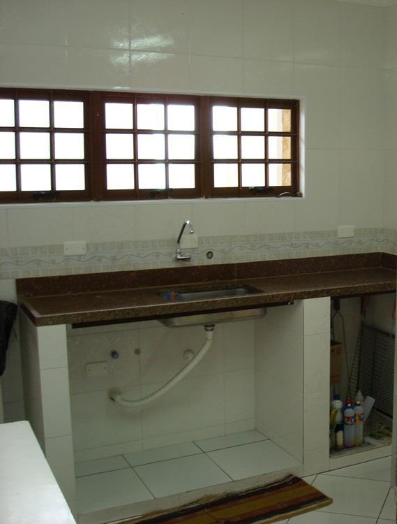 Casa 3 Dorm, Jardim Tremembé, São Paulo (SO1276) - Foto 12