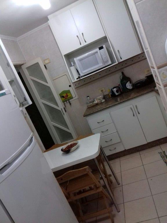 Casa 2 Dorm, Parque Flamengo, Guarulhos (CA0707) - Foto 6