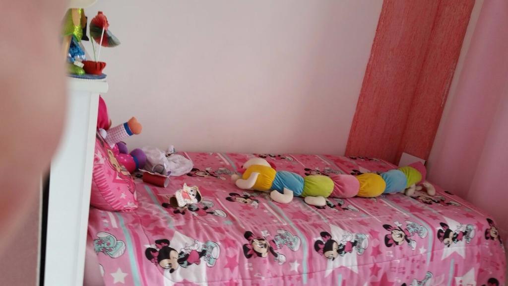 Apto 2 Dorm, Vila Mazzei, São Paulo (AP3381) - Foto 7