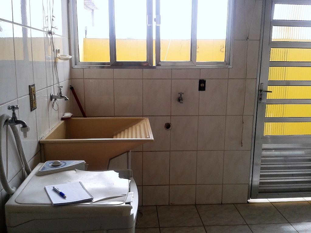 Casa 3 Dorm, Jardim Cumbica, Guarulhos (CA0677) - Foto 16