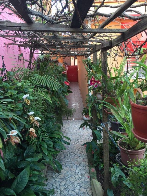 Casa 2 Dorm, Perobal, Aruja (SO1267) - Foto 2