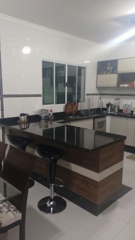 Casa 3 Dorm, Parque Flamengo, Guarulhos (SO1211) - Foto 14