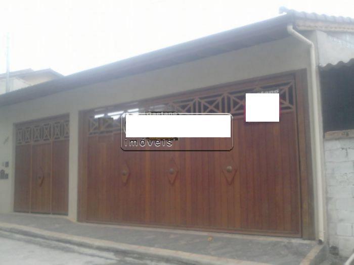 Casa 3 Dorm, Parque Renato Maia, Guarulhos (SO1199) - Foto 2