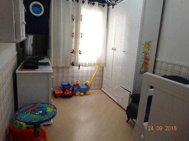 Apto 2 Dorm, Vila Galvão, Guarulhos (AP3146) - Foto 8