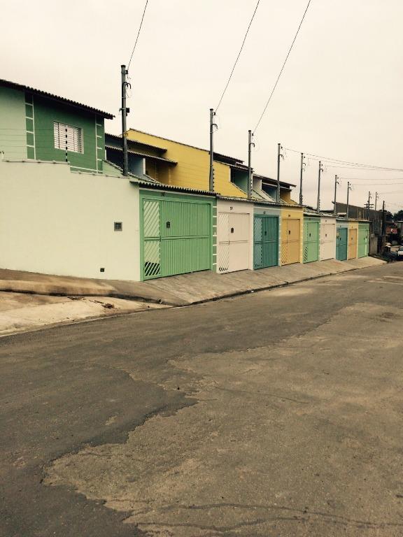 Casa 2 Dorm, Jardim Paineira, Itaquaquecetuba (SO1153) - Foto 15
