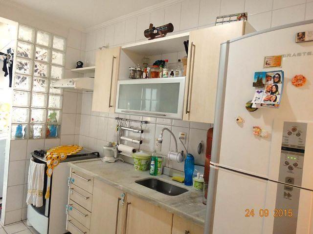 Apto 2 Dorm, Vila Galvão, Guarulhos (AP3146) - Foto 7