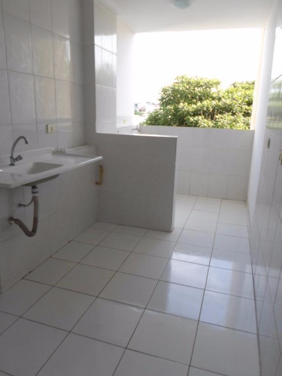 Apto 2 Dorm, Vila Fátima, Guarulhos (AP3537) - Foto 2