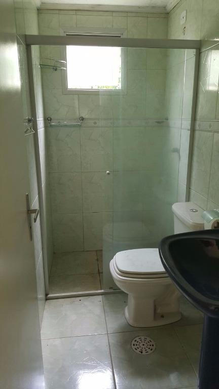 Casa 2 Dorm, Parque Flamengo, Guarulhos (CA0688) - Foto 4