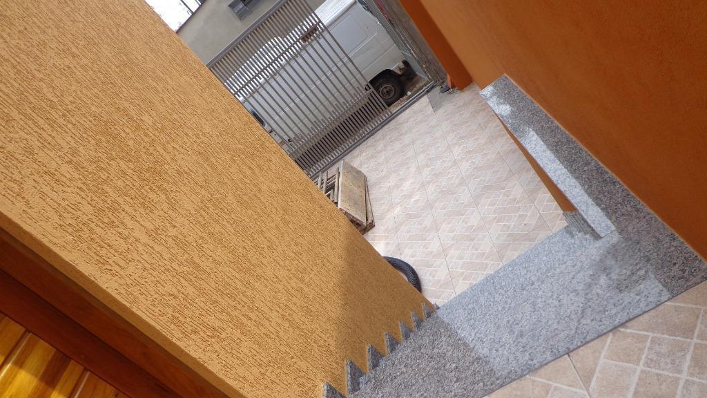Casa 2 Dorm, Torres Tibagy, Guarulhos (CA0658) - Foto 20